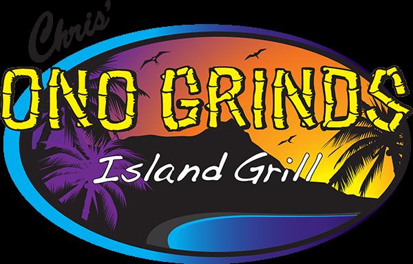Chris' Ono Grinds